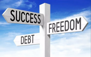 Cura Debt debt consolidation services